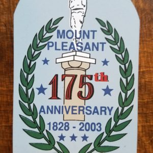 175th Anniversary Cats Meow