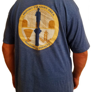 Historical Society Logo T-Shirt