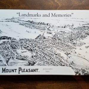 Landmarks and Memories Game